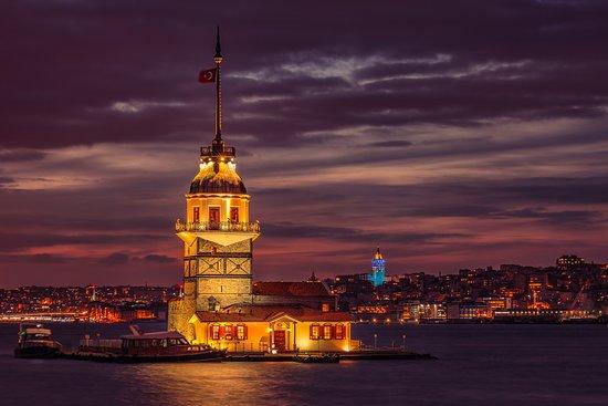 Luxury Istanbul