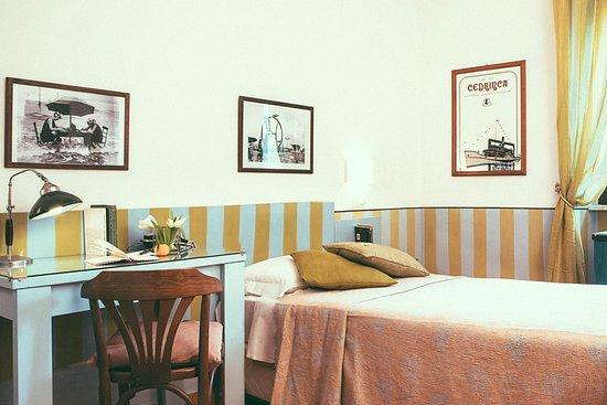Tripadvisor - תמונות של Hotel Sirenetta - לידו די אוסטיה תצלומים