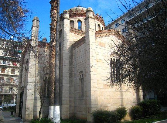 Ekklisia Agios Georgios Church
