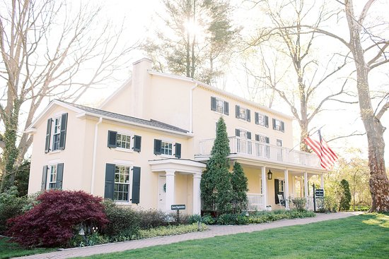Landscape - Picture of Fairville Inn Bed and Breakfast, Chadds Ford - Tripadvisor