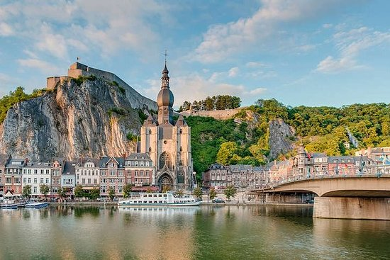 Private Tour - Luxembourg & Dinant...