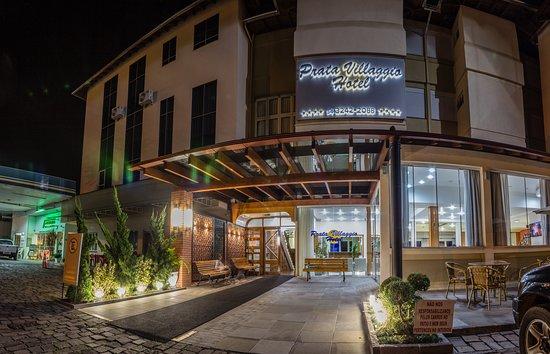 Hotel Prata Villaggio