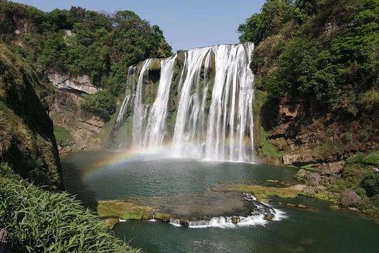 8 Days Private Tour to Guizhou and Zhangjiajie from Guiyang
