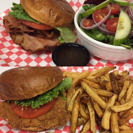 #BBLT #ChickenSandwich