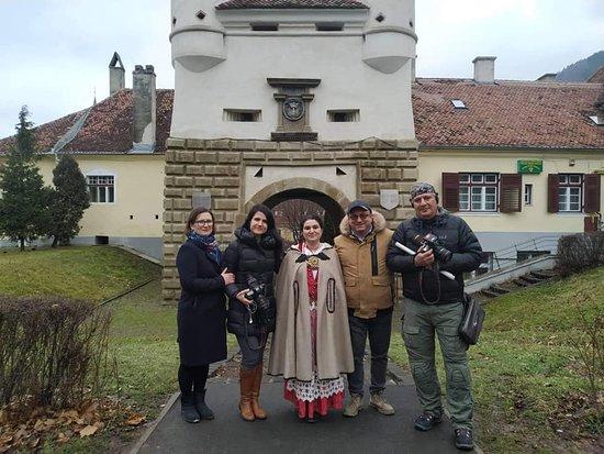 Wine and Culture trip: Wonderful Brasov!