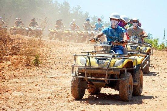 Kusadasi Adventure Quad Safari