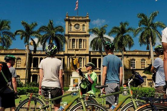 Visite privée à vélo