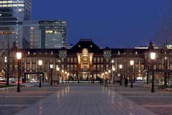 から くさ ホテル 東京 ステーション