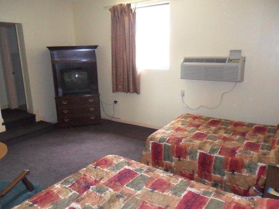 Brooklawn, NJ: Guest room