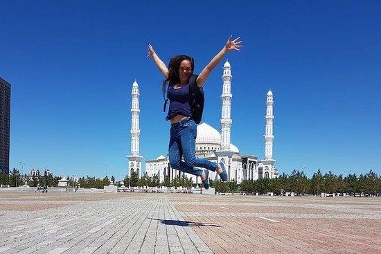 Nur-Sultan Private Day Tour...