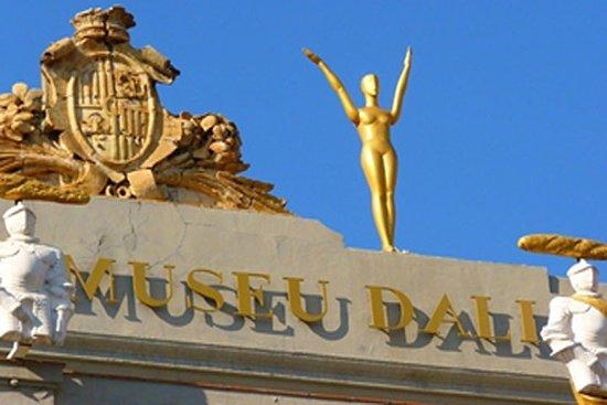 Visita Museo Dalí + Costa Brava