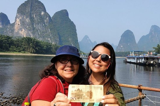 8-Day Private Tour from Nanning to Guilin