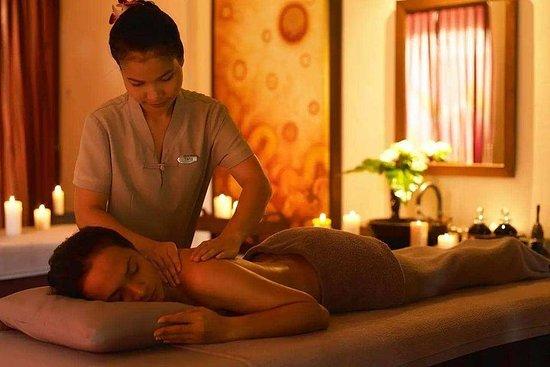 Massage Royal Thaïlandais avec...