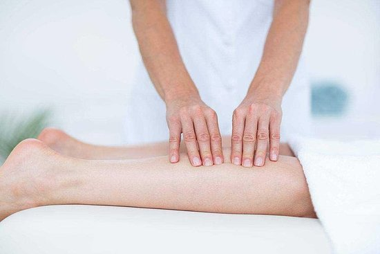 Massage chinois traditionnel avec...