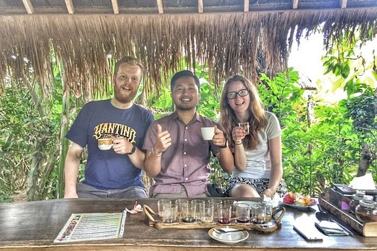 Full-Day Bali Chauffeured Tour with...