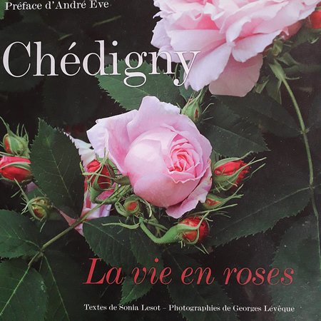 Chédigny - Jardin Remarquable