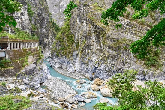 3-Day Premium Taroko Gorge Private Tour from Taipei with Pick Up