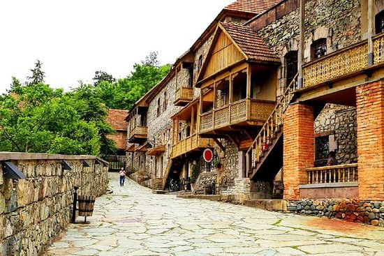 2-Day Tour Package in Armenia...