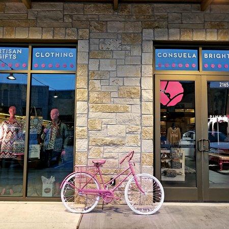Pink Poppy Artisans Boutique