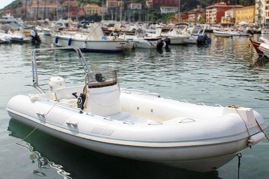 Idroboat Porto Ercole