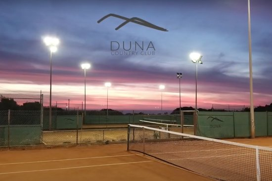 Duna Country Club