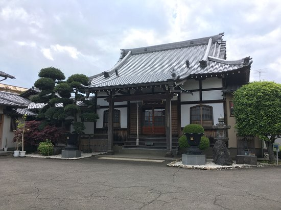 Shugyo-ji Temple