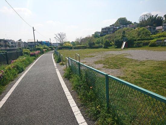 Shojimbabashi Kodomo Playgorund