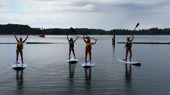West Coast Water Sports