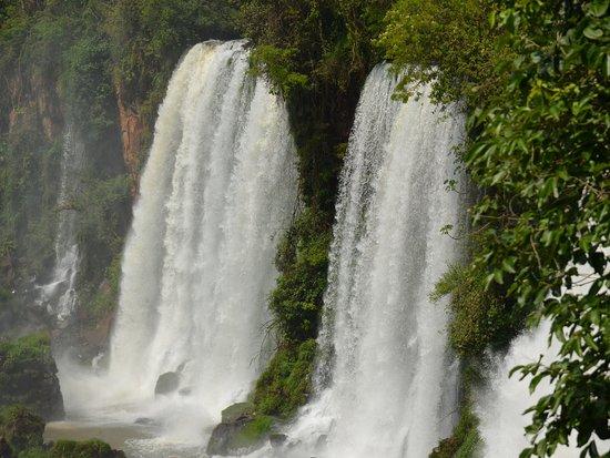 Argentinien: Iguazu Falls
