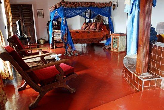 Zanzibar Palace Hotel, Hotels in Stone Town