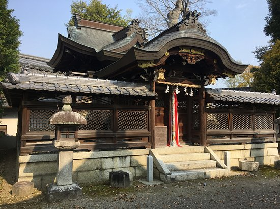 Ozawakamiya Shrine