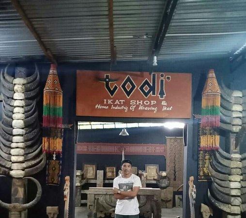 Todi Traditional Weaving Shop