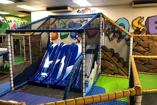 Let Loose Soft Play