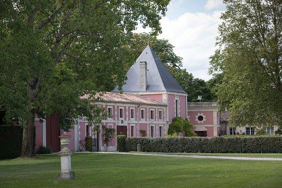Chateau Siran