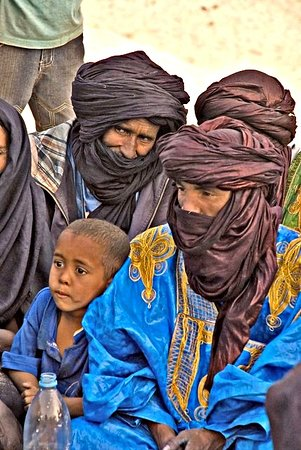 Mali: Tuareg 62
