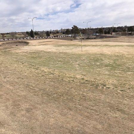 Springs Ranch Golf Club