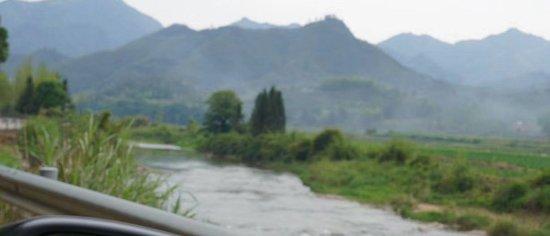 松溪縣照片