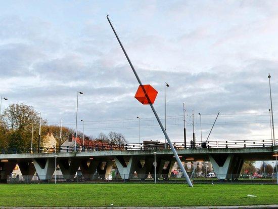 Joost van Santen Landmark Sculptures