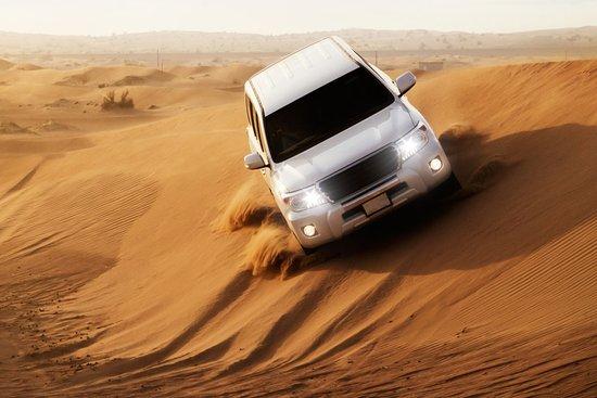 Top Sahara Trips
