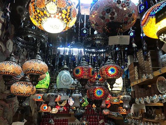 Yesil Carsi Bazaar
