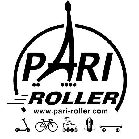 Pari Roller