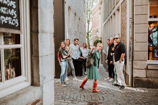 Explore Maastricht