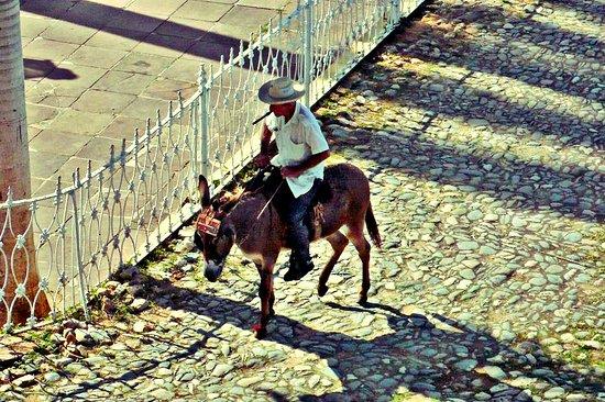 Trinidad de Cuba 7
