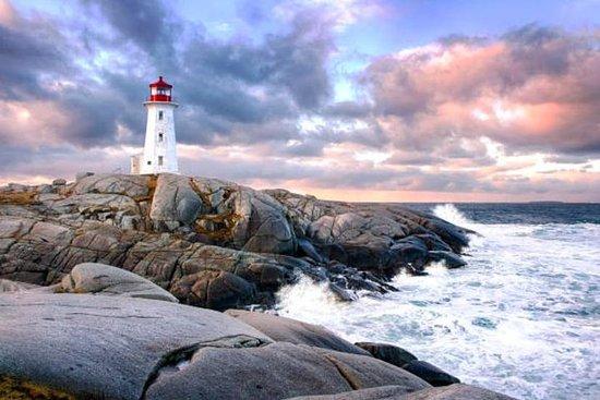 Escursione a Halifax: Peggy's Cove con il meglio di Halifax