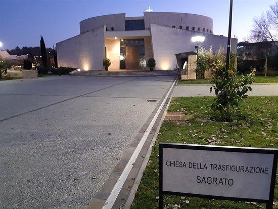 Parrocchia Dei Santi Stefano E Martino
