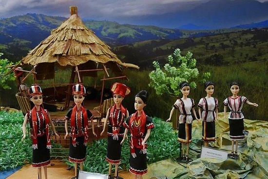 チャンティークボルネオ先住民博物館