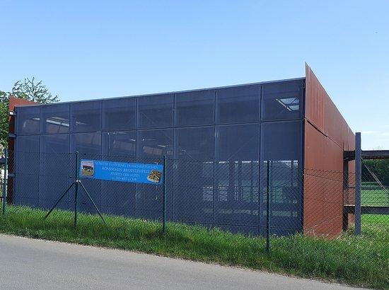 Römermuseum Eisenberg
