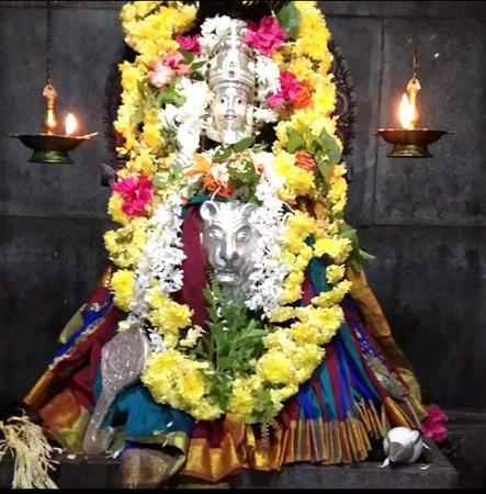 Shri Adhishakthi Temple