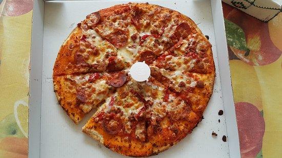 imagen Pizzería Centurión en Alcaudete