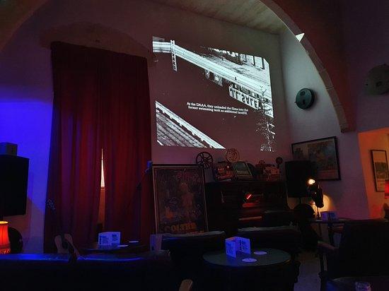 The Cinema Bar by Citylights